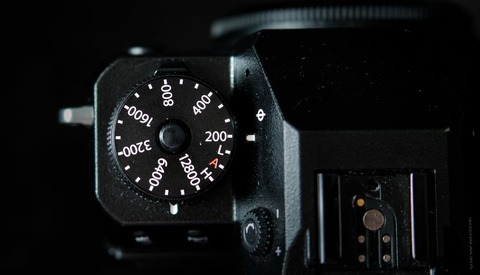 A Basic Guide to Choosing Your ISO Setting