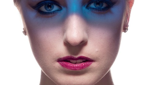 Getting Creative When Shooting Portraits With Color Gels