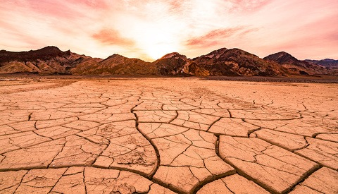 Death Valley National Park Is a Time-Lapse Photographer's Playground