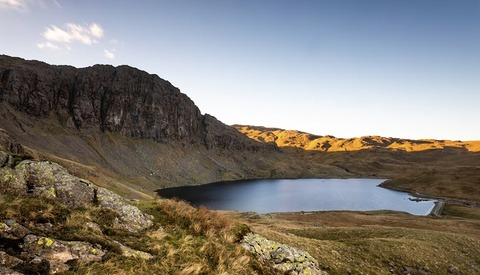 How Various Settings Can Create Different Landscape Photographs