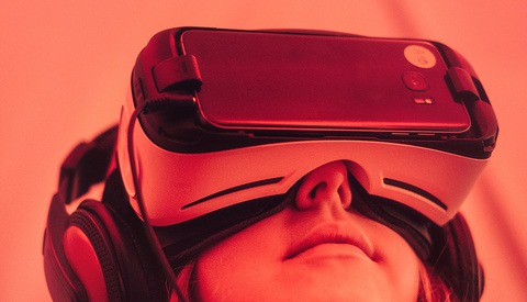 Is Facebook Becoming a Virtual Reality Experience?