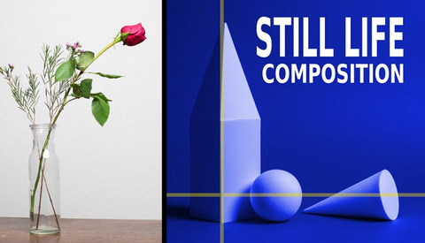 Three Easy Hacks to Help Make Your Still Life Photography Stand Out