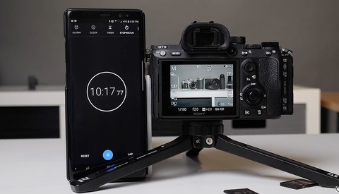 Is it Worth Spending on Fast Memory for the Sony a7 III?