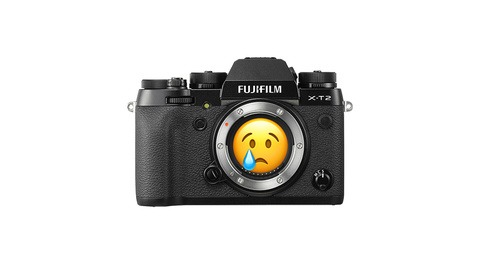 Fuji's Failed Firmware