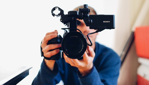 How to Get Clients for Freelance Video Work