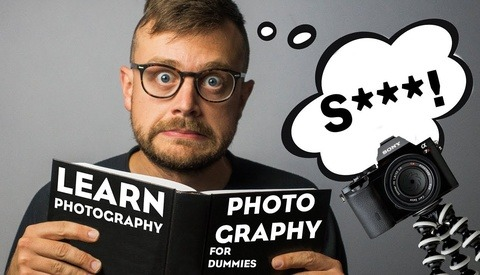 How to Actually Improve Your Photography