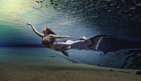Underwater Tricks: How I Got the Shot