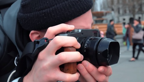 Improve Your Street Photography With These 10 Tips