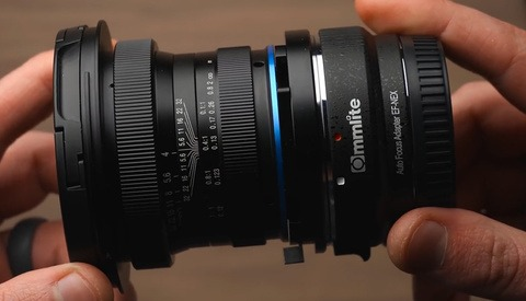 How This Super-Wide Macro Lens Gets Impossible Shots