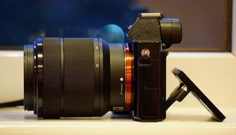 How Well Will Your Current Lenses Work on Any New Canon or Nikon Mirrorless System?