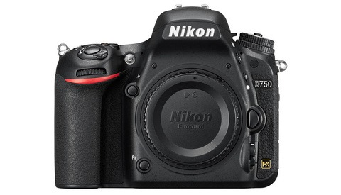 Take $500 Off a Nikon D750 and Get $500 in Free Accessories, Including a Battery Grip
