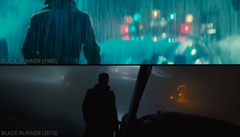 Roger Deakins Doesn't Have a Style, But Yet He's a Great Cinematographer