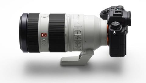 Fstoppers Reviews the Sony FE 100-400mm f/4.5-5.6 GM OSS Lens