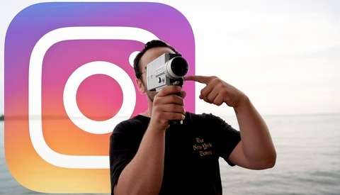 How to Upload a High Quality Video to Instagram