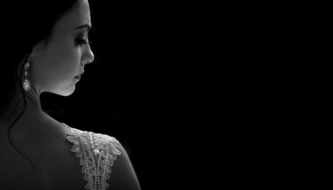 How to Create a Dramatic Black and White in ON1 Photo Raw