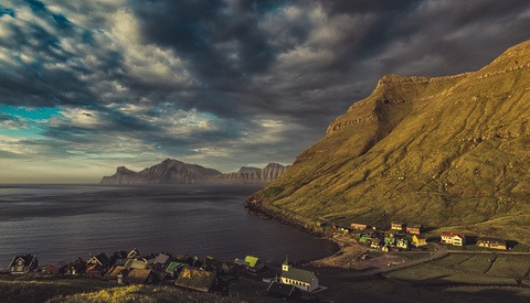 Five Days in the Faroe Islands