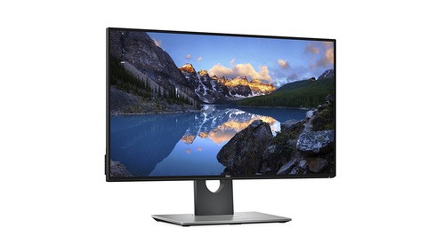 Review: Dell U2718Q 27-Inch 4K Monitor