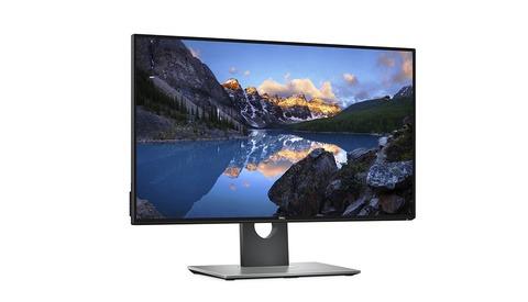 Review: Dell U2718Q 27-Inch 4K Monitor