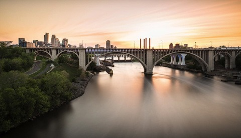 How to Capture Silky Smooth Long Exposure Photographs
