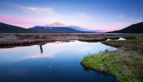 Turn Failure and Impostor Syndrome Into Your Next Landscape Photography Breakthrough