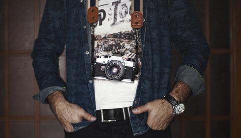 Myths of a Successful Photographer