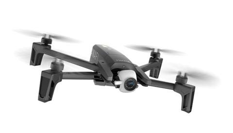 Drone Comparison: New Parrot Anafi vs. DJI Mavic Air