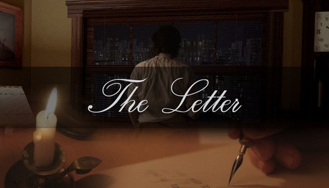 Behind the Scenes of My Short Film 'The Letter'