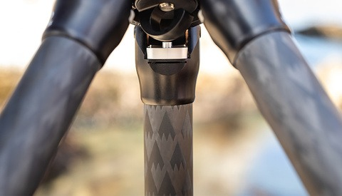 Really Right Stuff Releases Improved Mark II Tripods Across Their Lineup