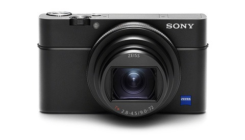 Sony RX100 VI Hands-On Rundown