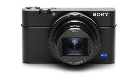 Sony RX100 VI Hands-On Rundown