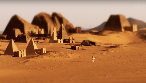 Surprisingly Fun Video Shows Wonders of Sudan