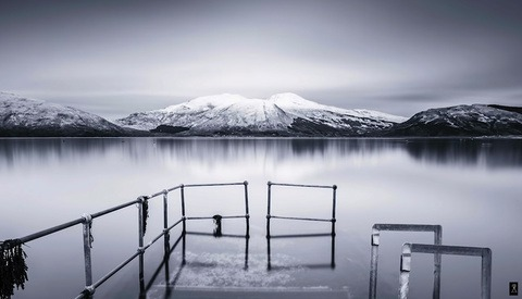 Five Helpful Ways to Improve Your Landscape Photography