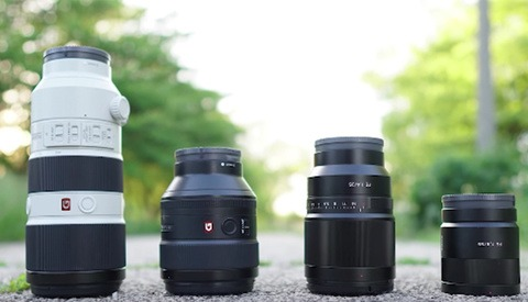 The Best Portrait Lens