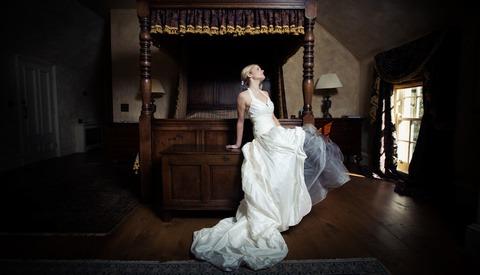Five Tips to Get Photographers Through Wedding Season