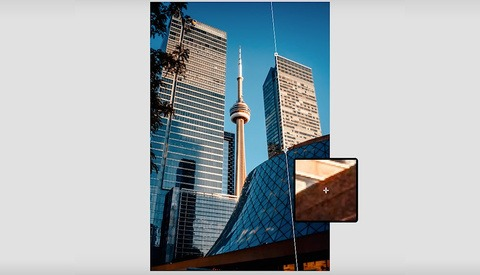Adobe Lightroom's Transform Tool: A Guide to Making Architecture Look Great