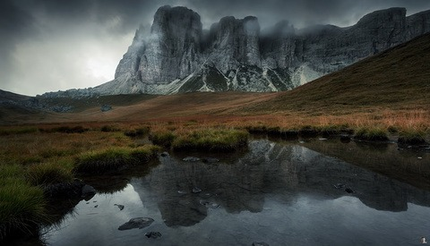 Want to Take Better Landscape Photos? Embrace the Bad Weather