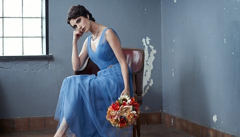 Bridal Portraits: Thinking Outside the Box