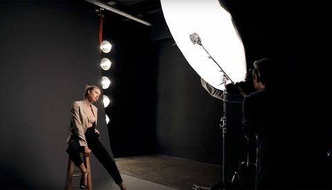 Photographers Show Budget-Friendly Studio Lighting Setups