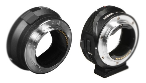 Call to Action for All Sony Shooters: Test Your Lens Adapter for Sharpness