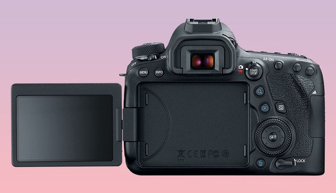 Were We Wrong About the Canon 6D Mark II?