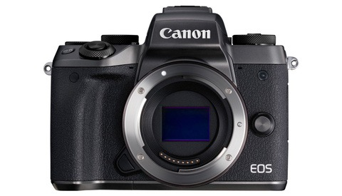 Here Come the Canon Full-Frame Mirrorless Cameras [Rumor]