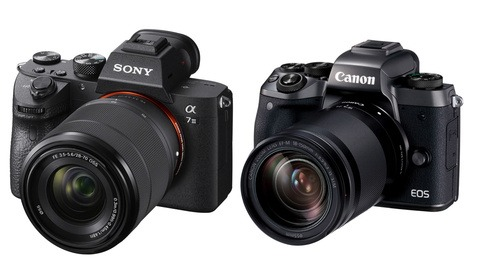 Tell Fstoppers: Will You Buy a Canon or Nikon Professional Mirrorless Camera?