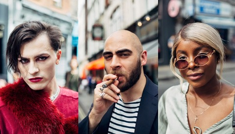 Confront Your Fear: How to Shoot Portraits of Strangers on the Street