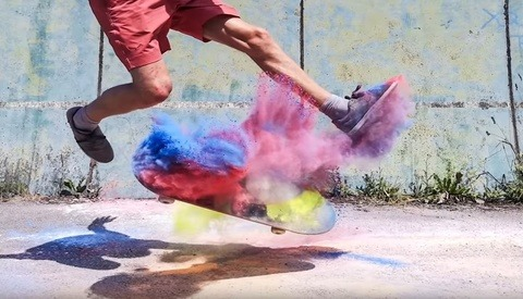 Six Creative Ways to Get Explosive High-Speed Smartphone Photos