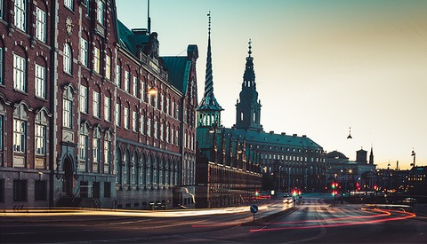 Copenhagen's Five Best Photo Locations