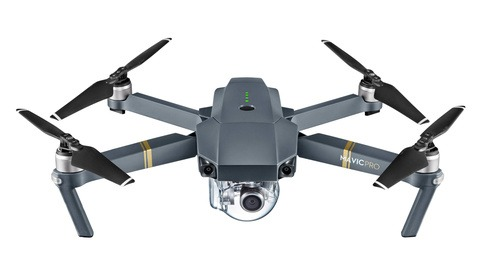 British Catalog Accidentally Leaks the DJI Mavic 2: Two Different Drones With Big Upgrades