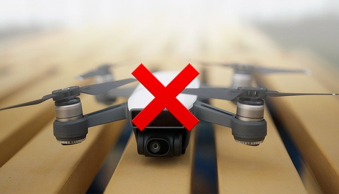 Drones Are Awesome: Don't Buy One
