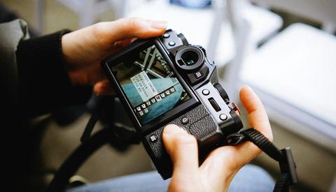 Huge Fujifilm Savings Exclusively at B&H
