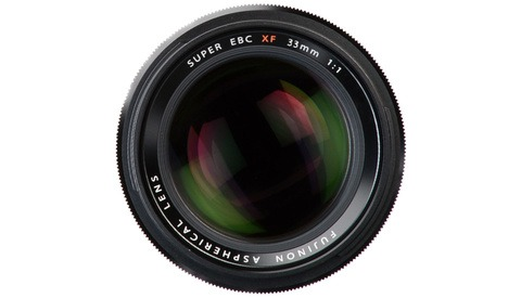 Fujifilm Is Planning an Insane 33mm f/1 Autofocus Lens