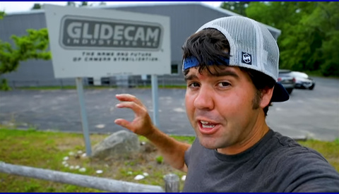 Take a Tour of the Glidecam Headquarters and Factory